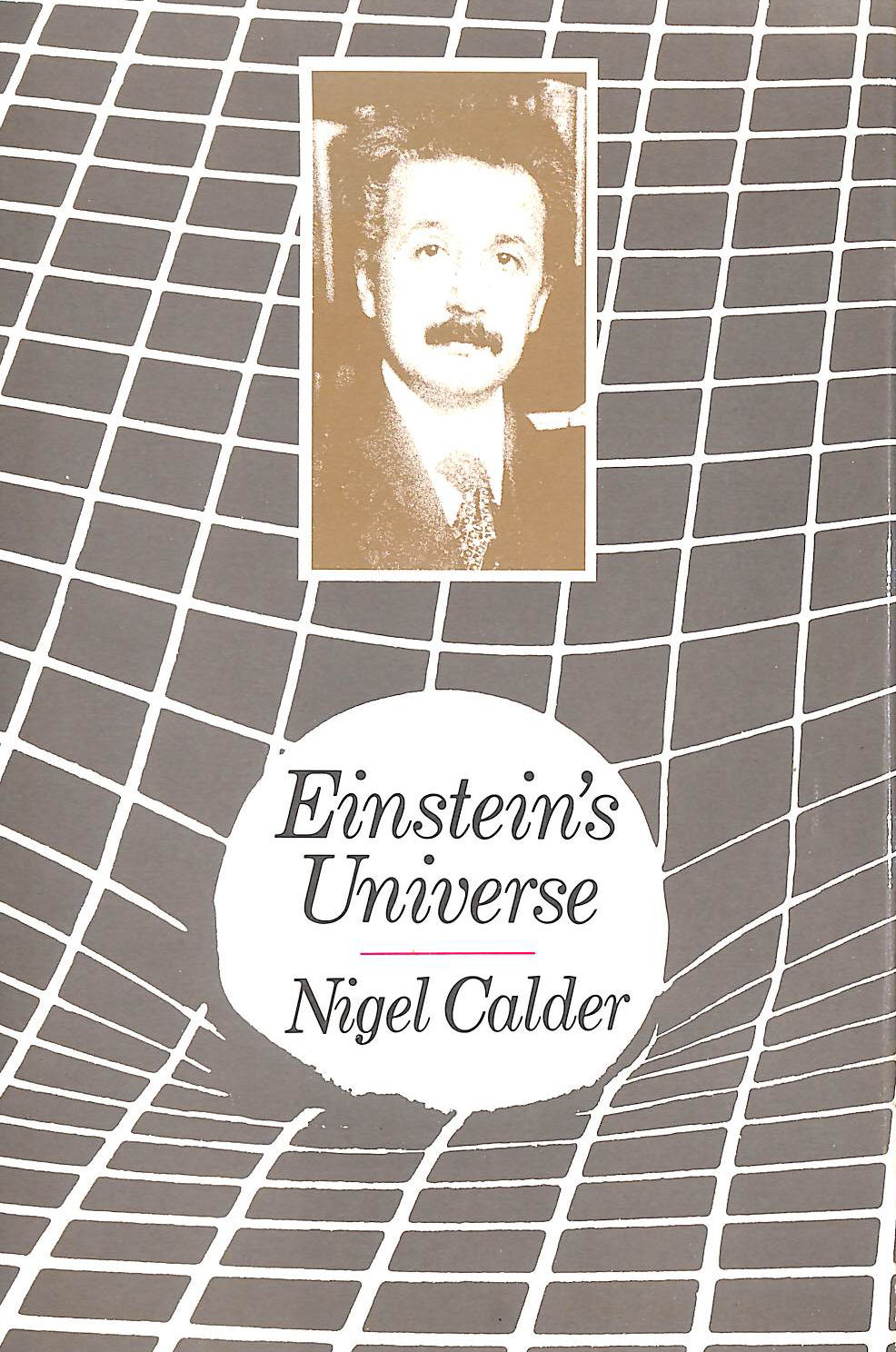 Image for Einstein's Universe: Guide to the Theory of Relativity