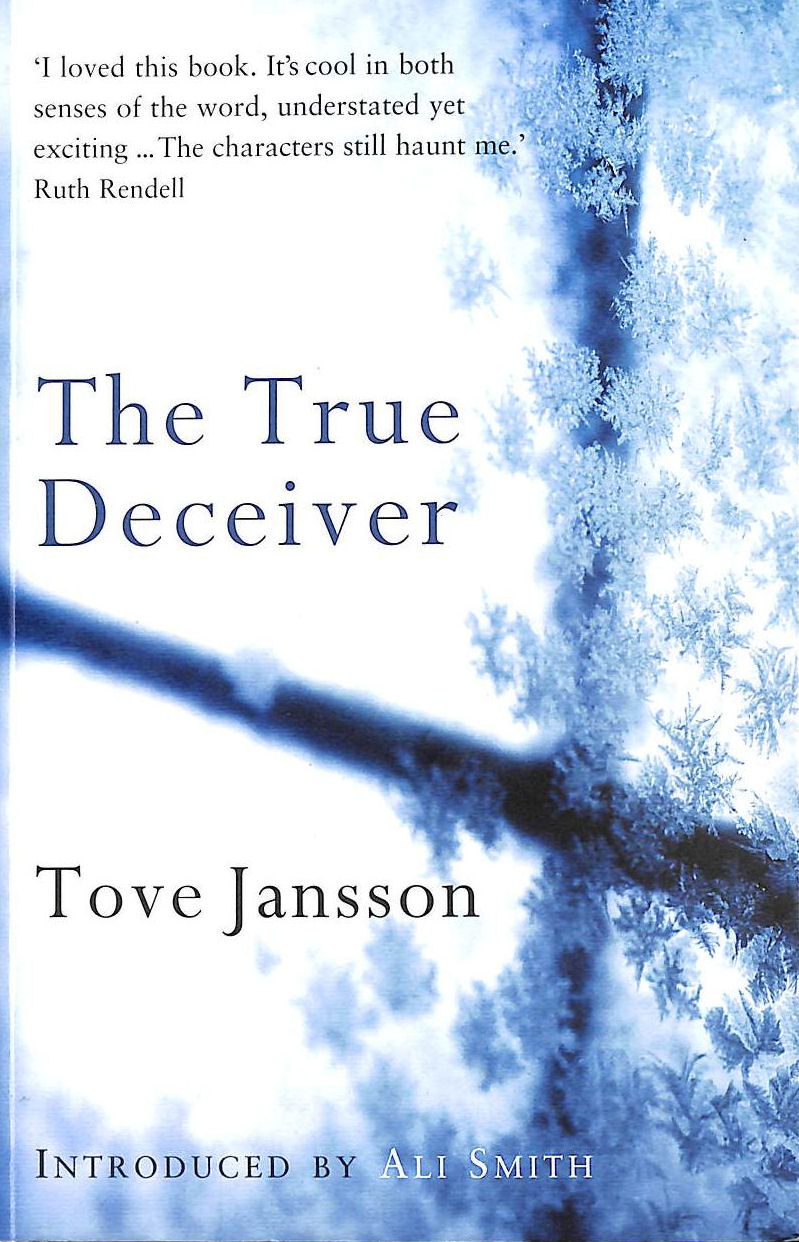 Image for The True Deceiver