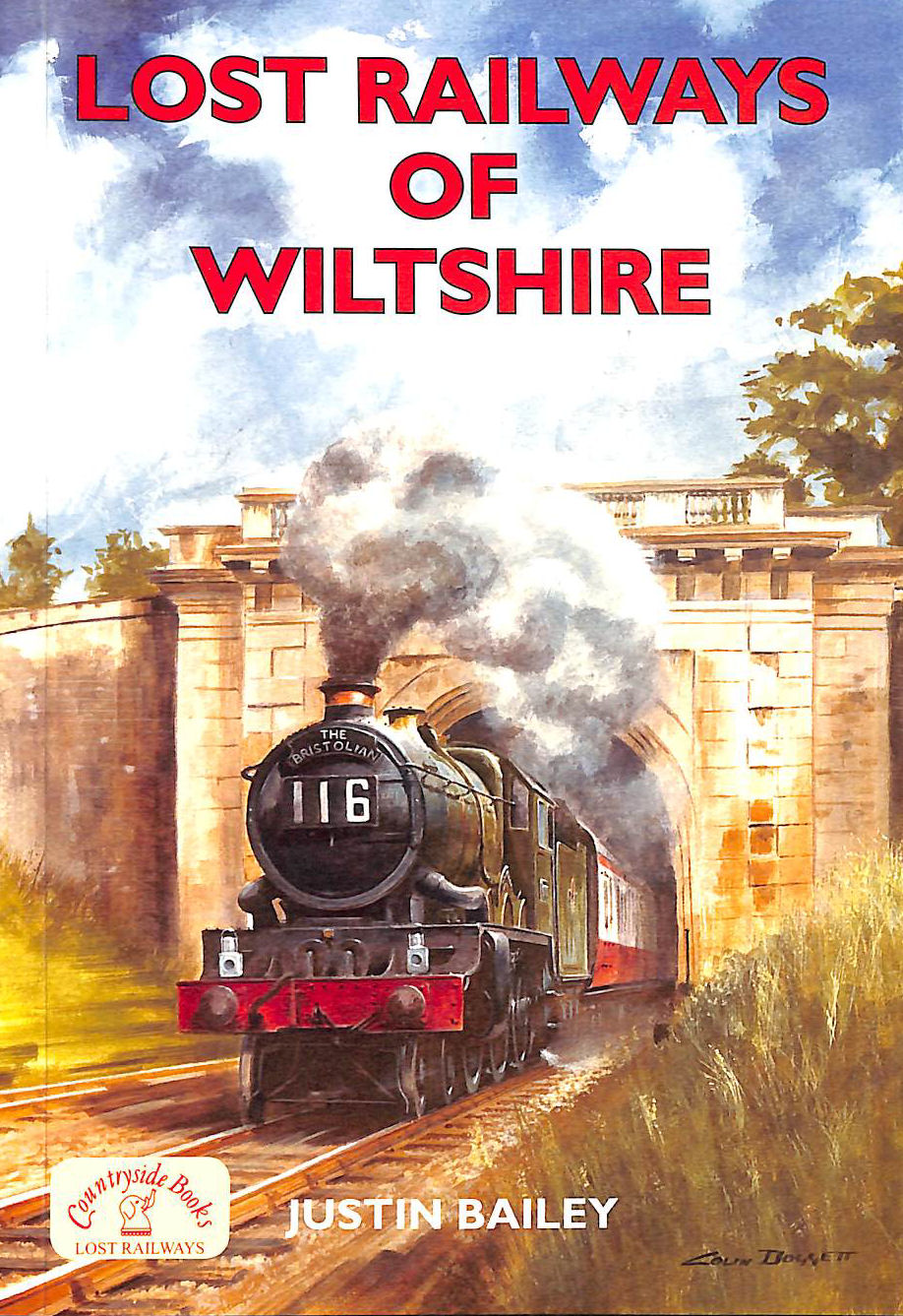 Image for Lost Railways of Wiltshire