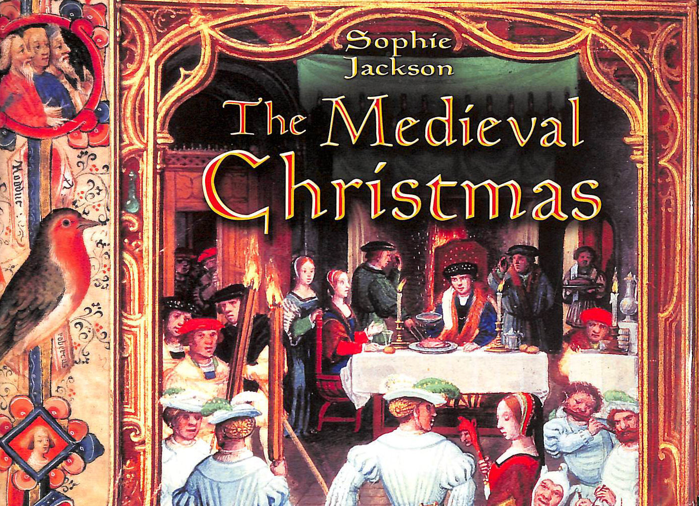 Image for The Medieval Christmas