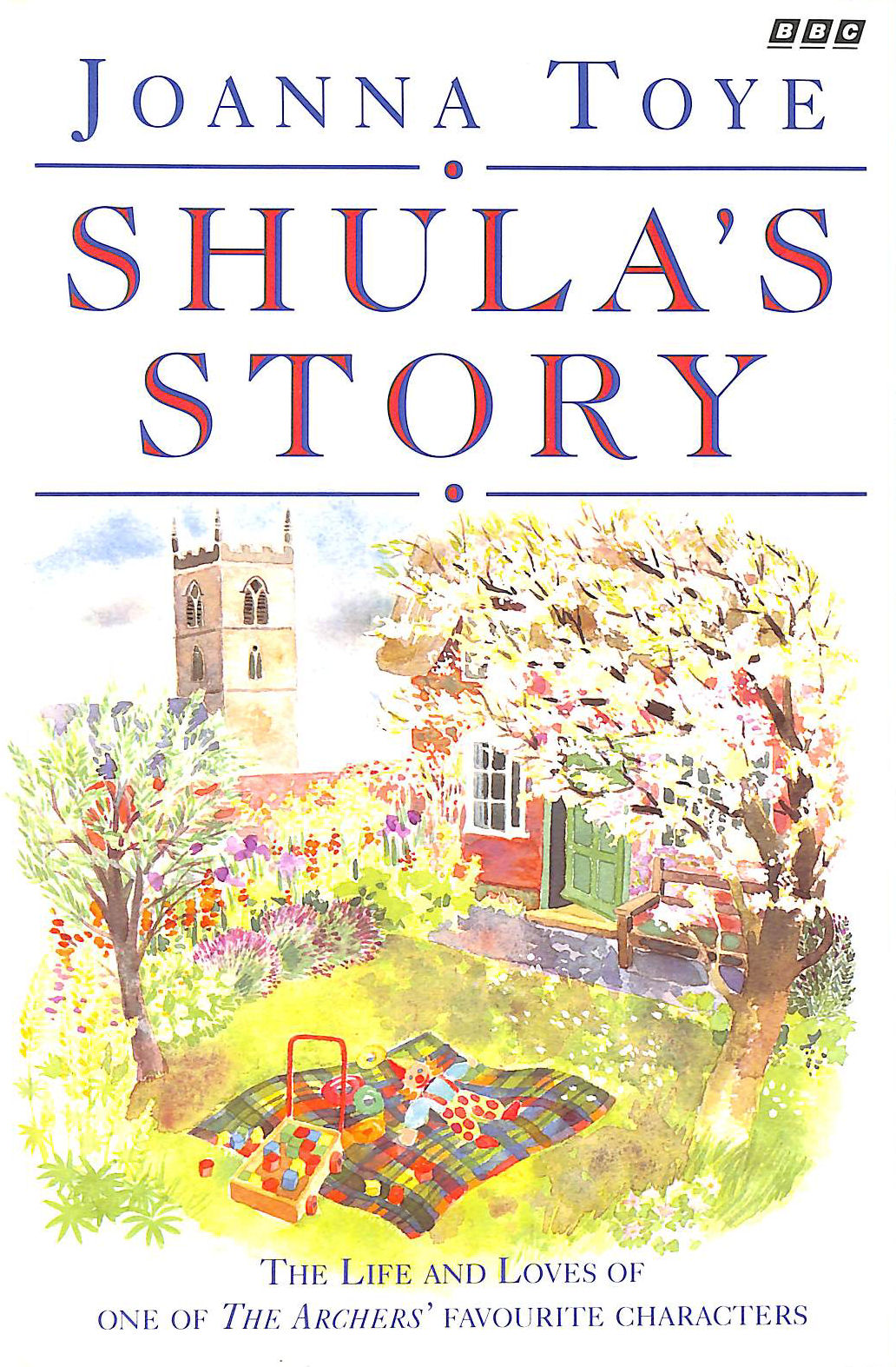 Image for Shula's Story