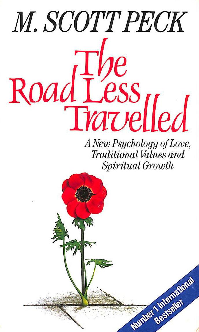 Image for The Road Less Travelled (Arrow New-Age)