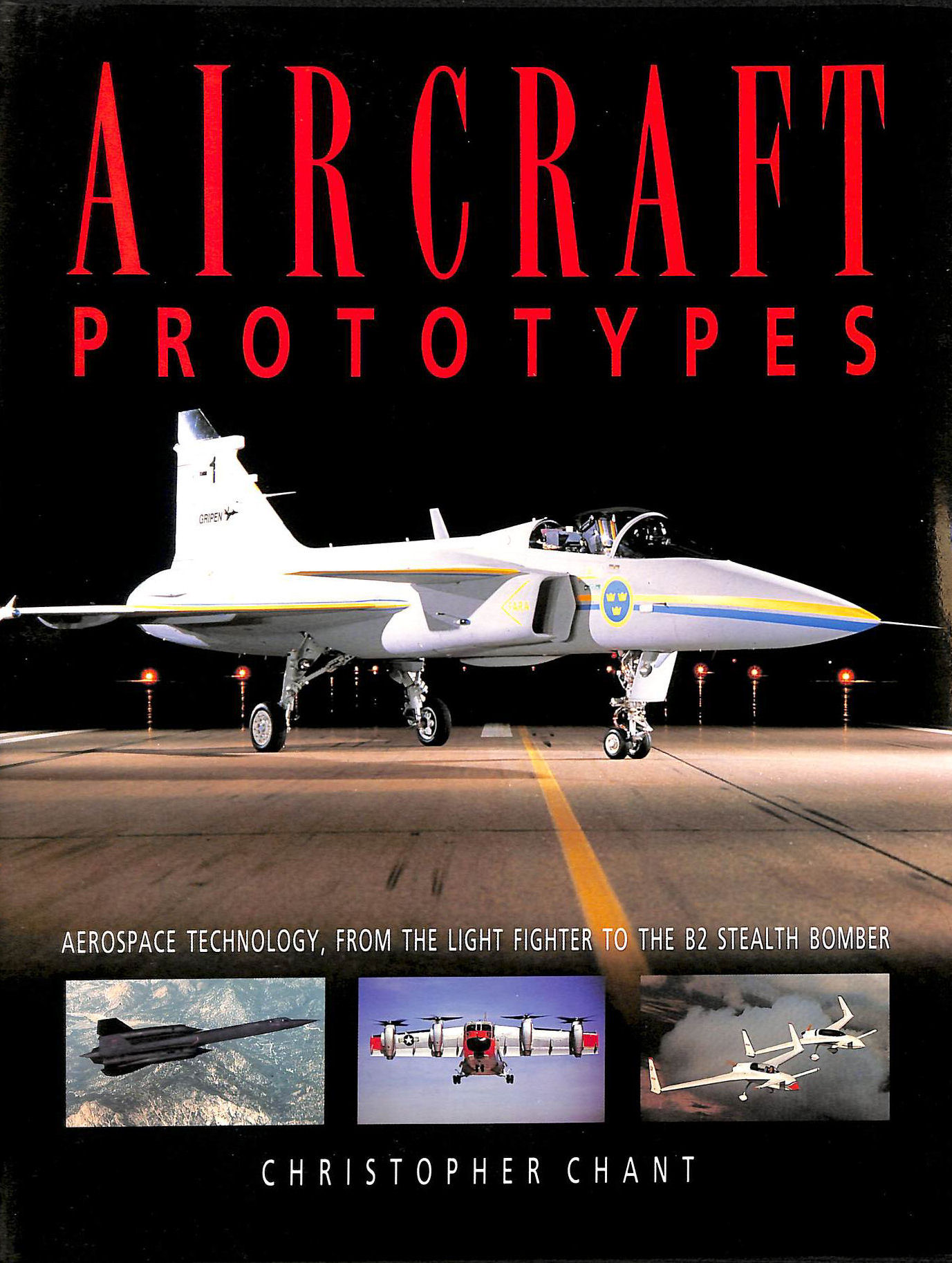Image for Aircraft Prototypes
