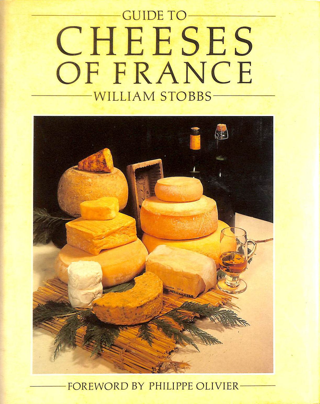 Image for Guide to Cheeses of France