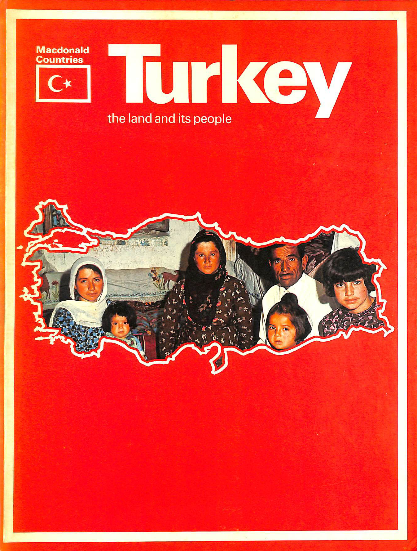 Image for Turkey (Countries S.)