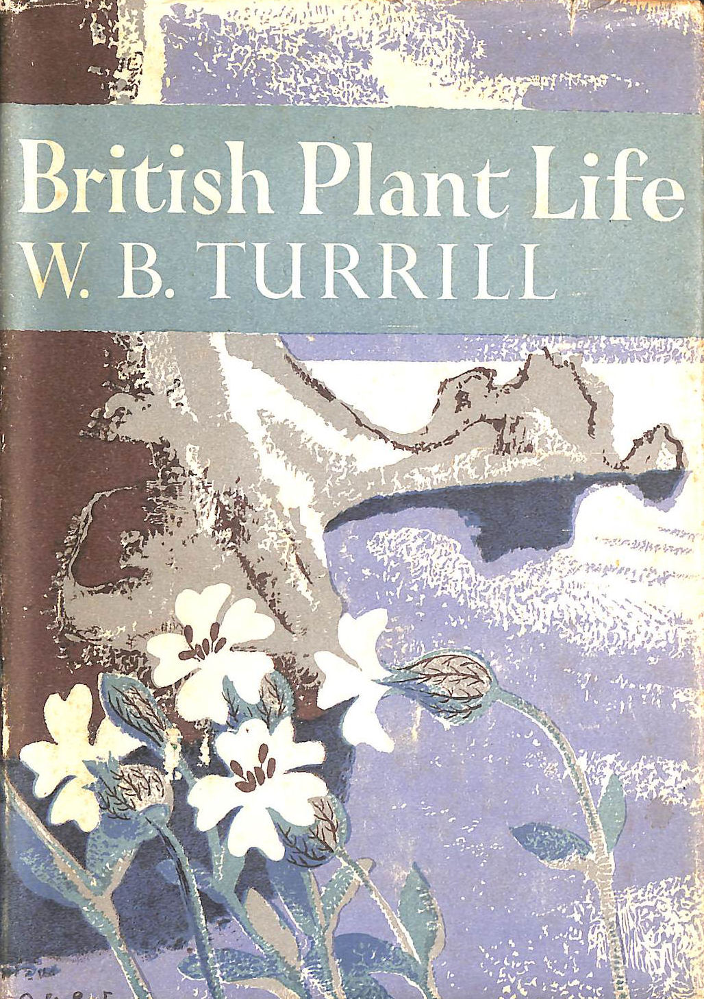 Image for British Plant Life