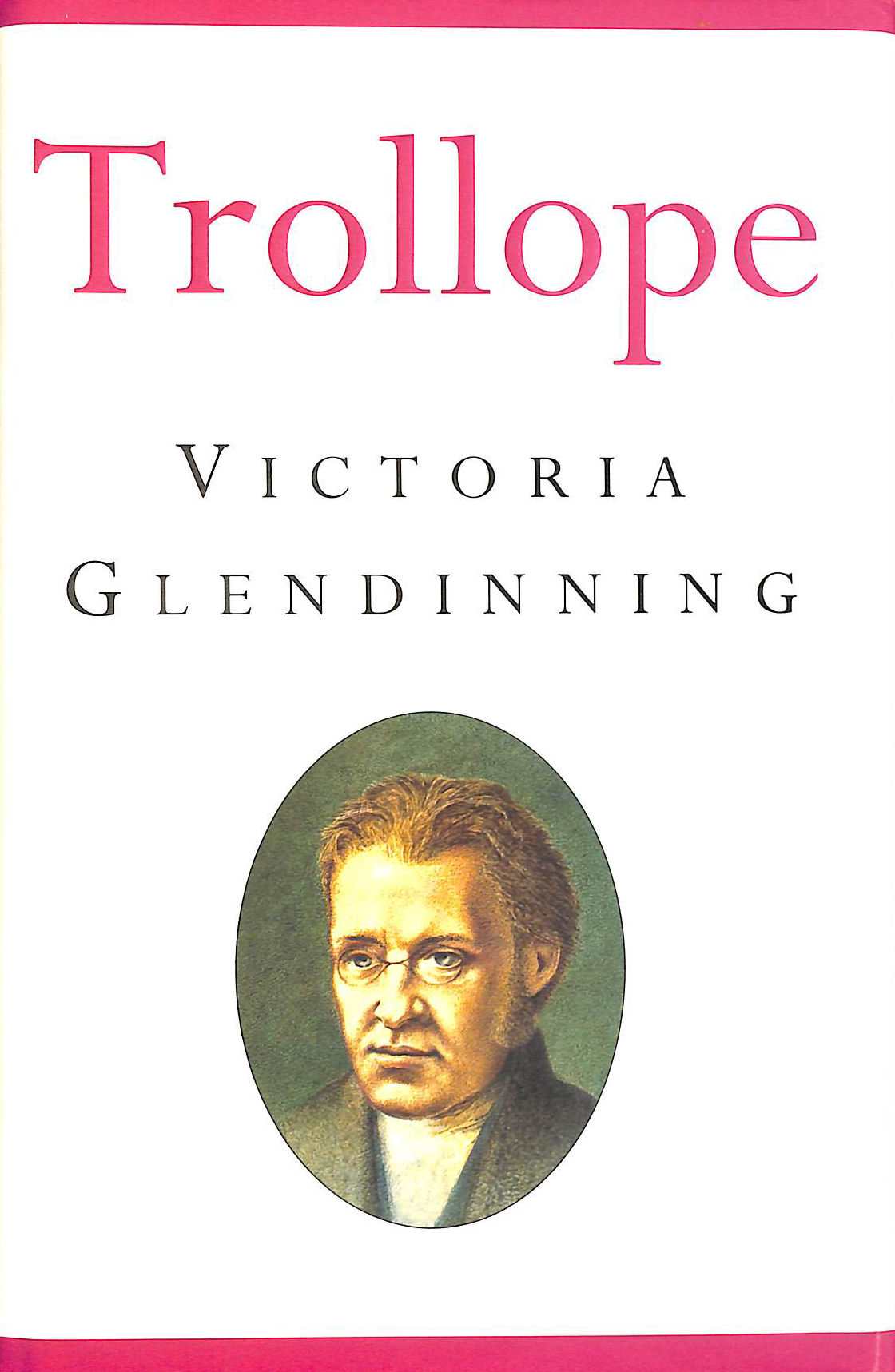 Image for Trollope