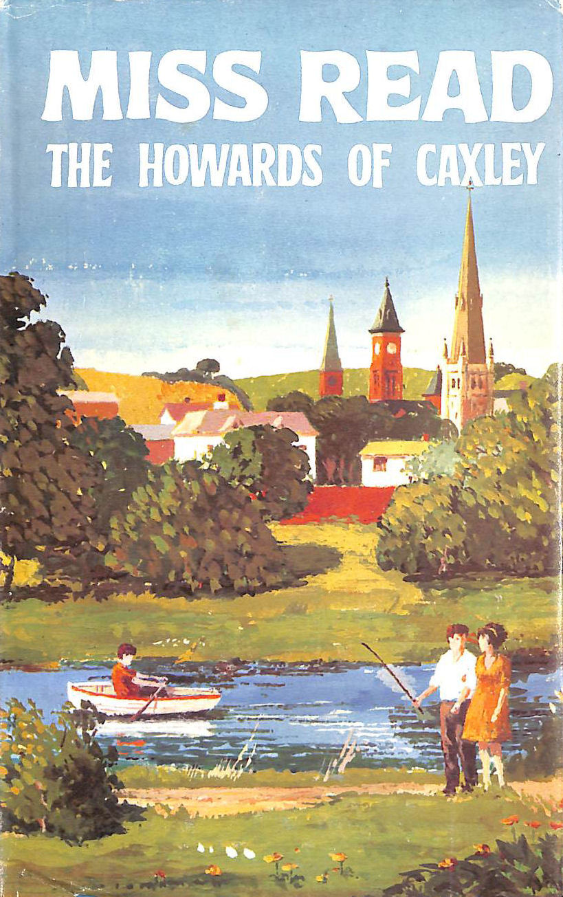 Image for Howards of Caxley