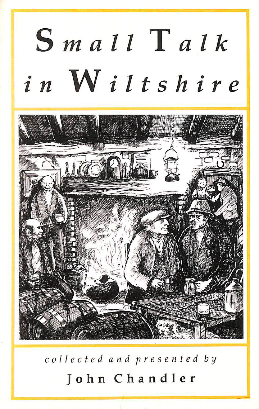 Image for Small Talk in Wiltshire