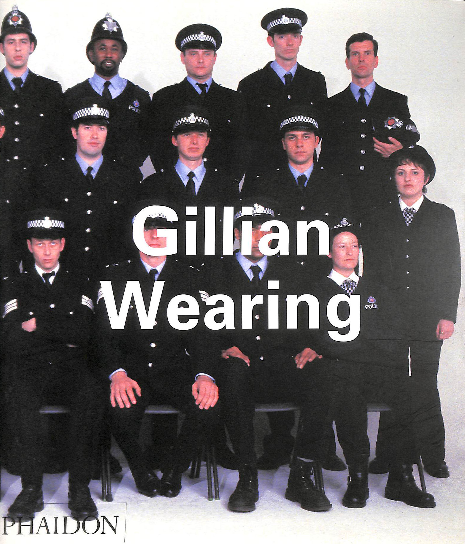 Image for Gillian Wearing (Contemporary Artists)