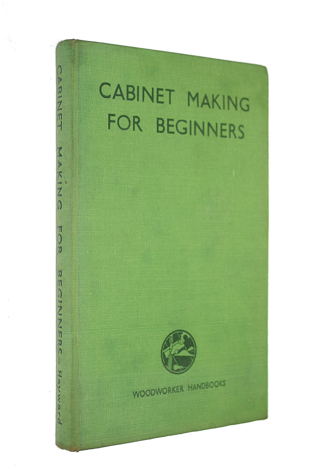 Image for Cabinet Making For Beginners