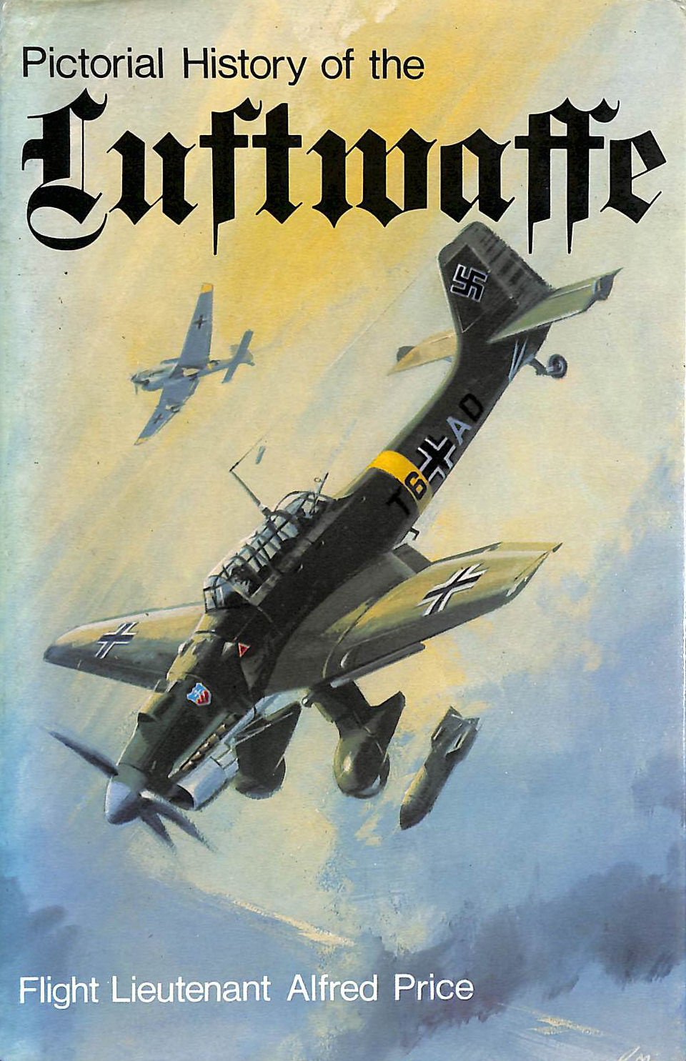 Image for Pictorial History of the Luftwaffe