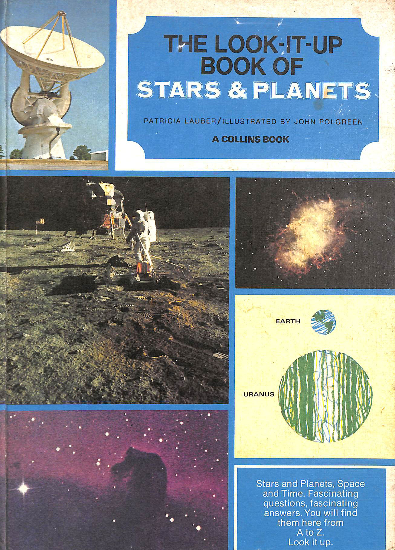 Image for Stars and Planets (Look-it-up S.)
