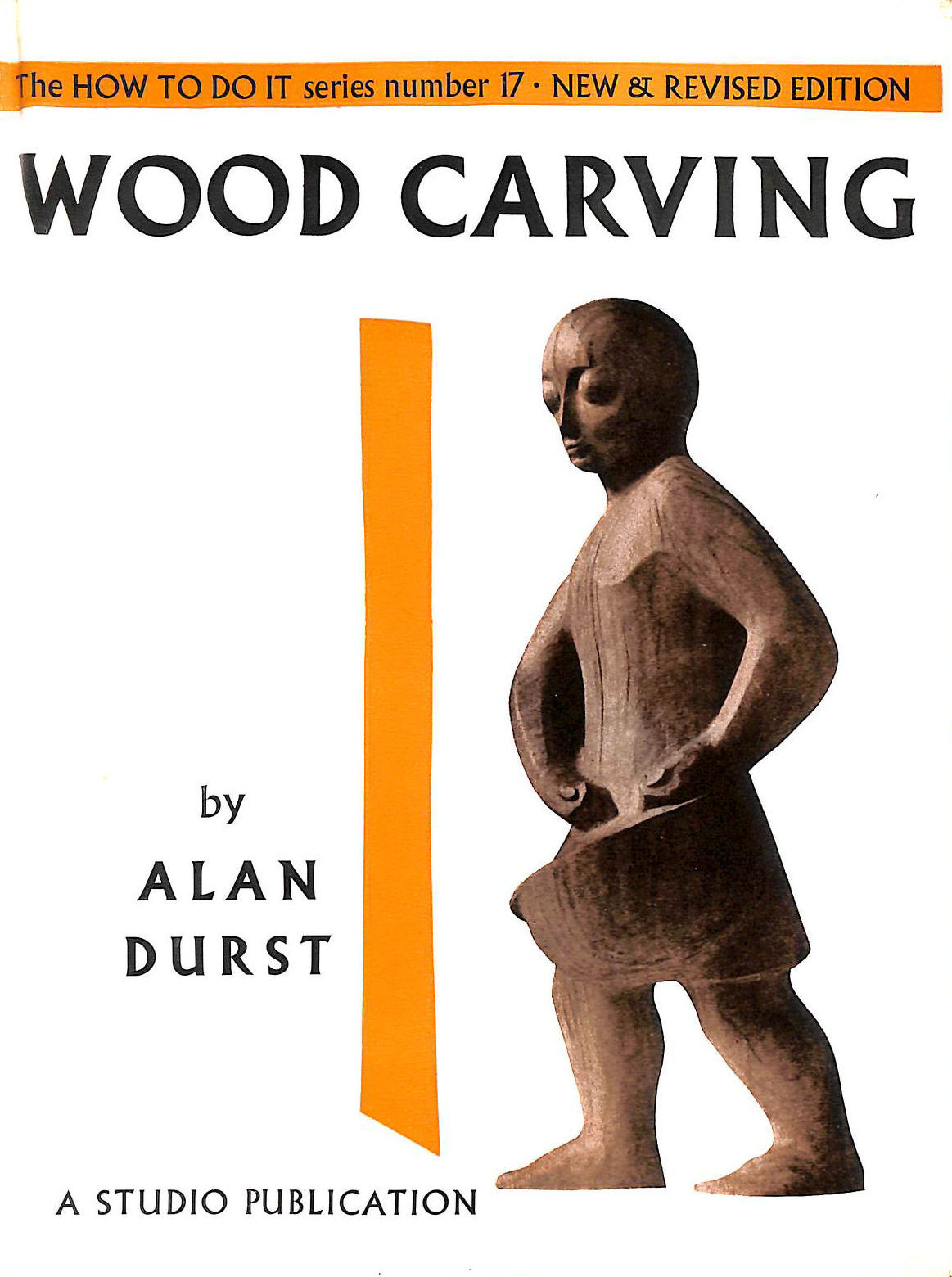 Image for Wood Carving