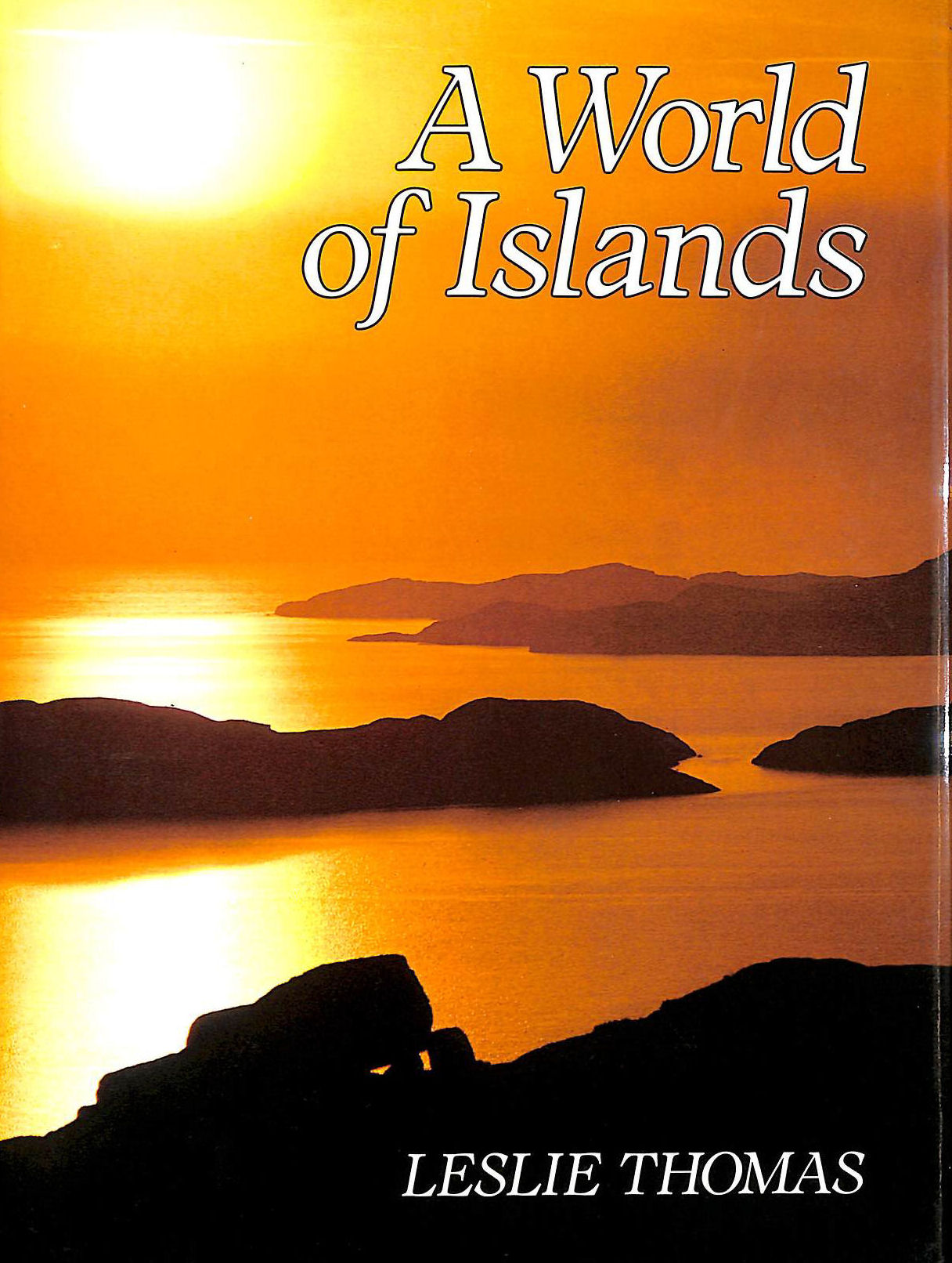 Image for World of Islands