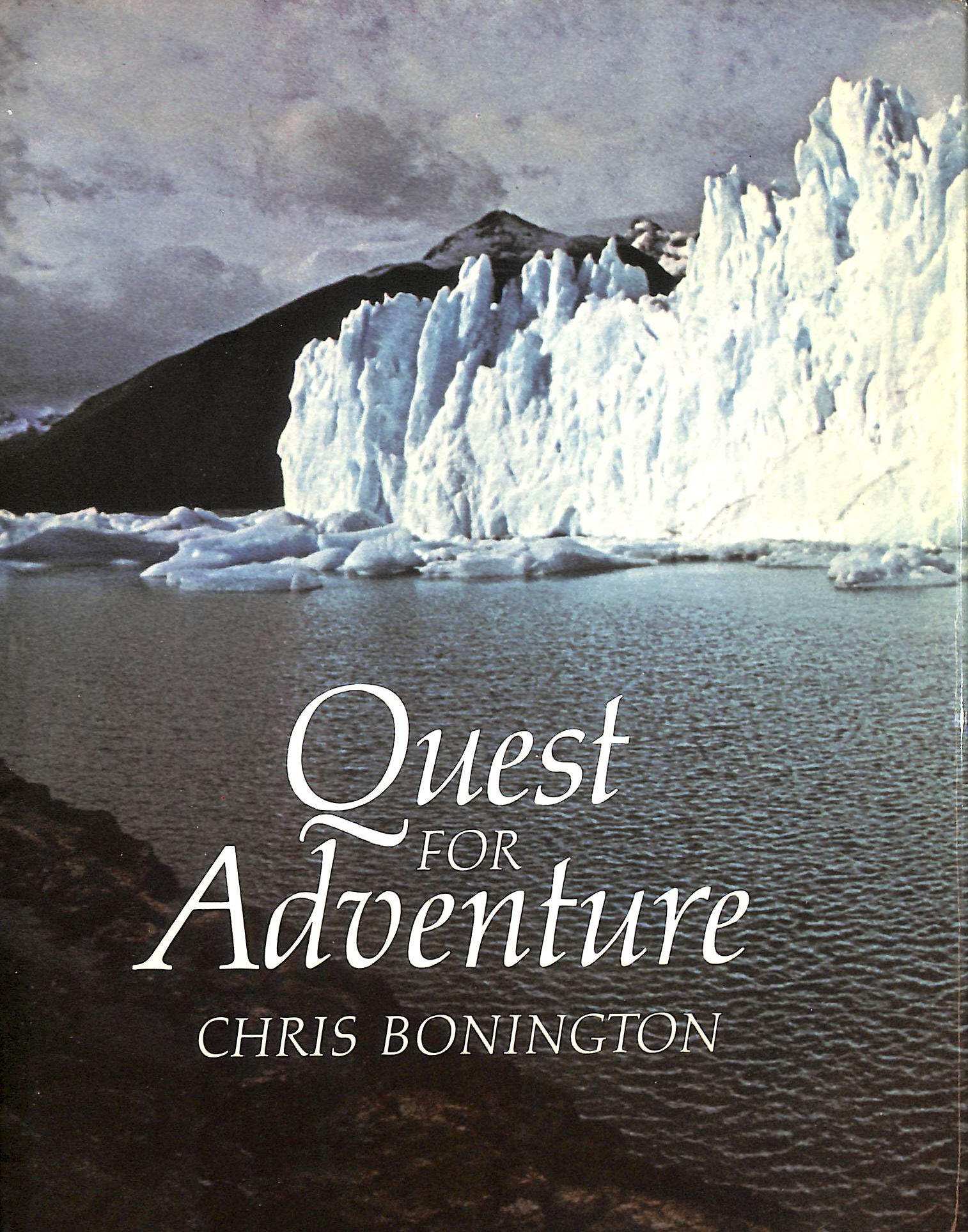 Image for Quest for Adventure