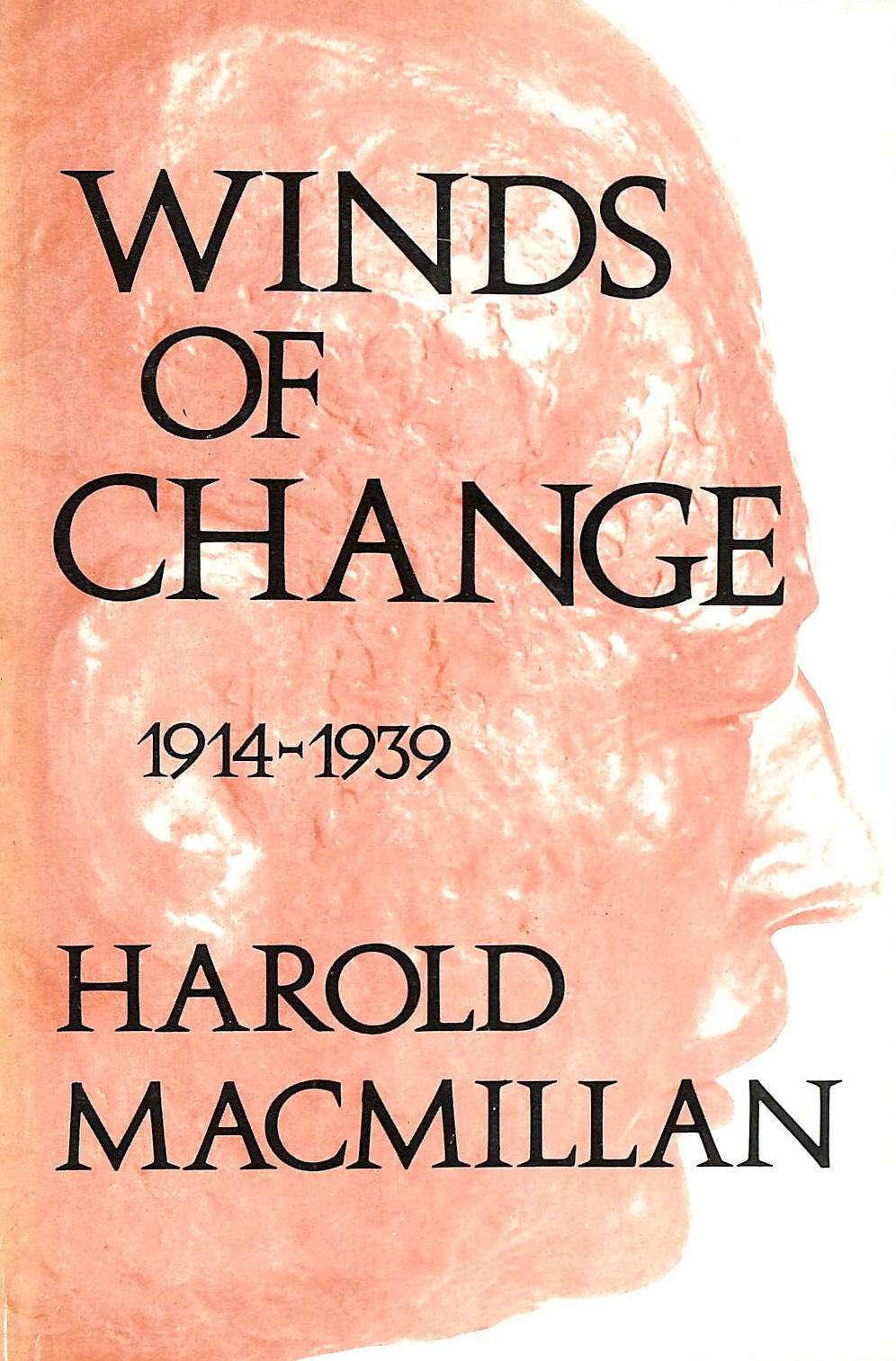 Image for Winds of change,1914-1939
