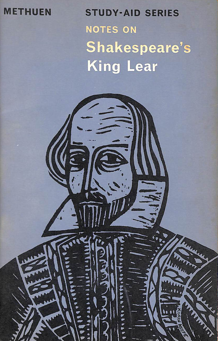 "Image for Shakespeare's ""King Lear"", Notes on (Study Aid)"