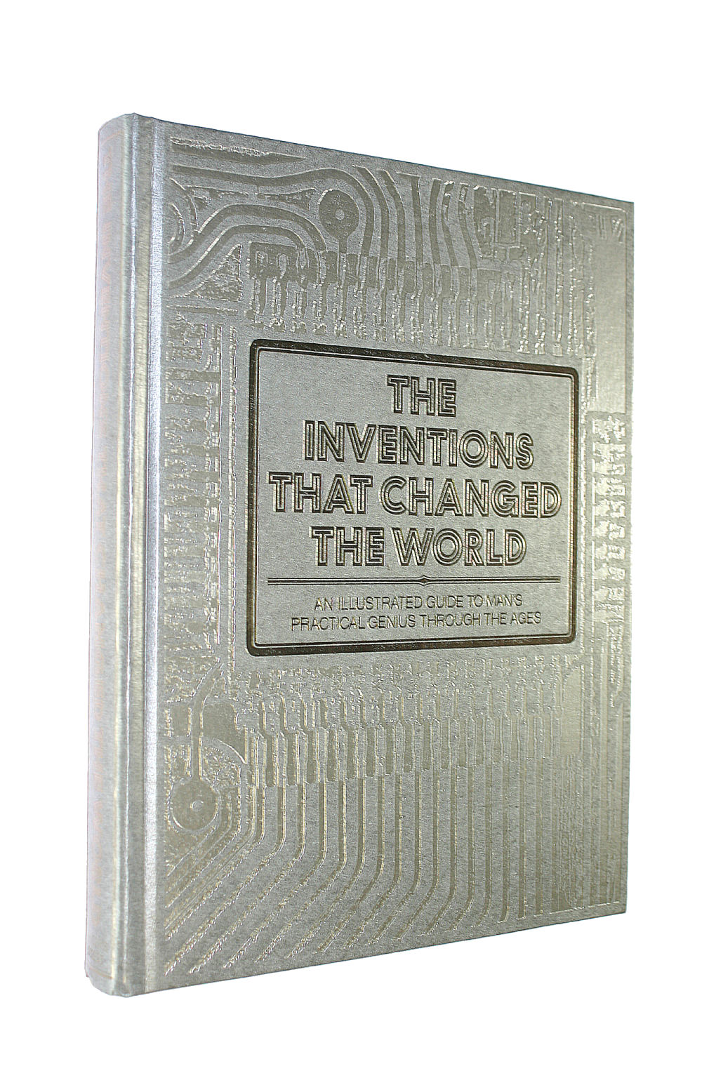 Image for The Inventions That Changed The World