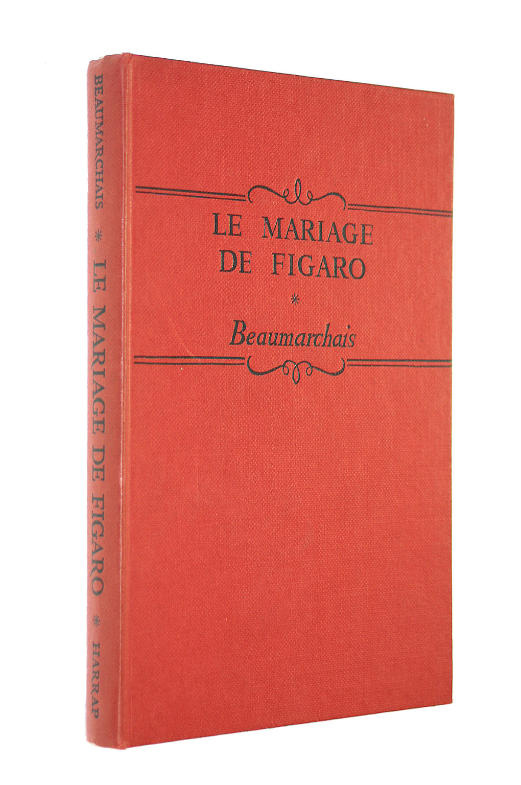Image for Mariage de Figaro (French Classics)