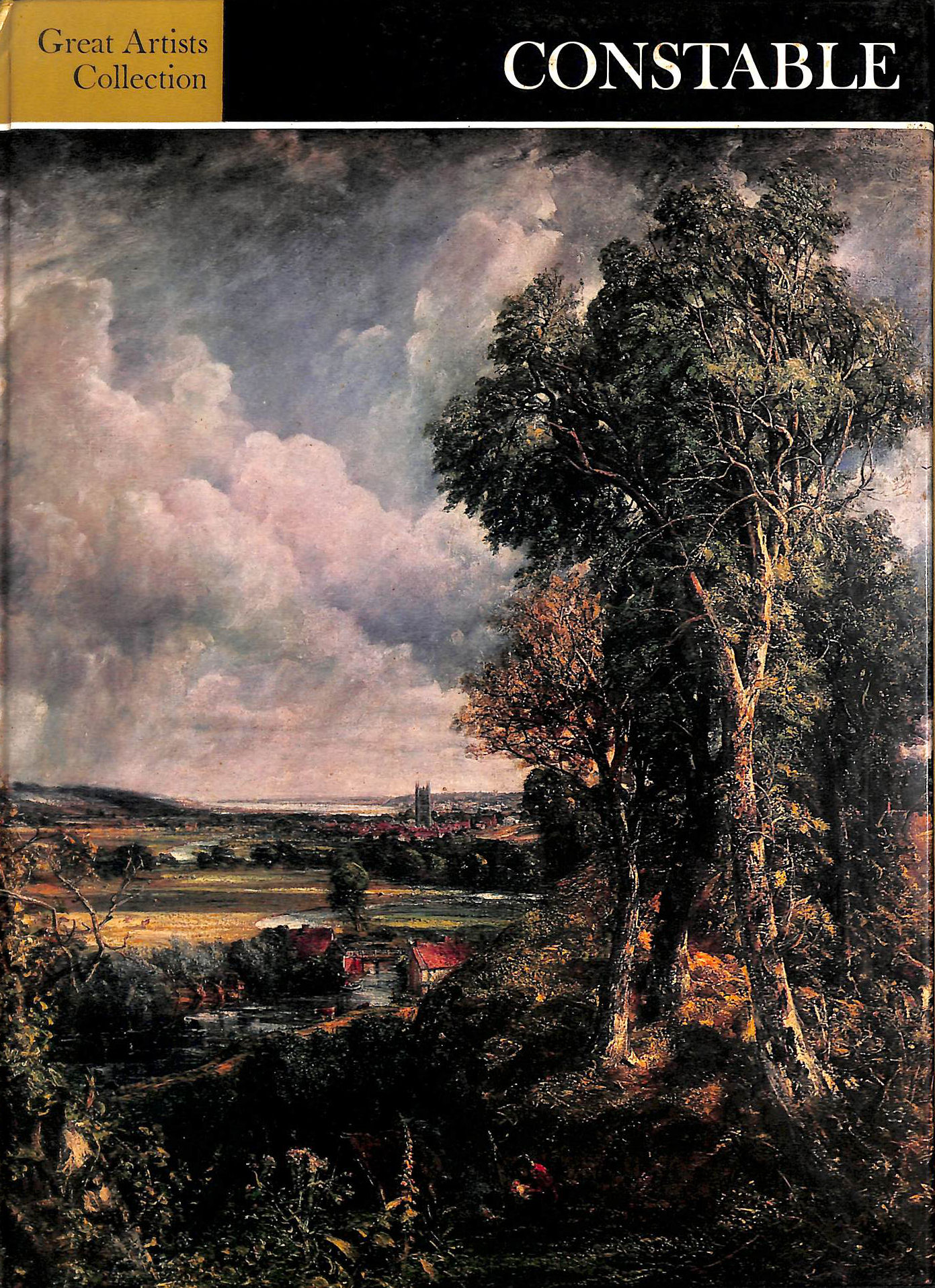 Image for Great Artists Collection: Constable, Volume 2