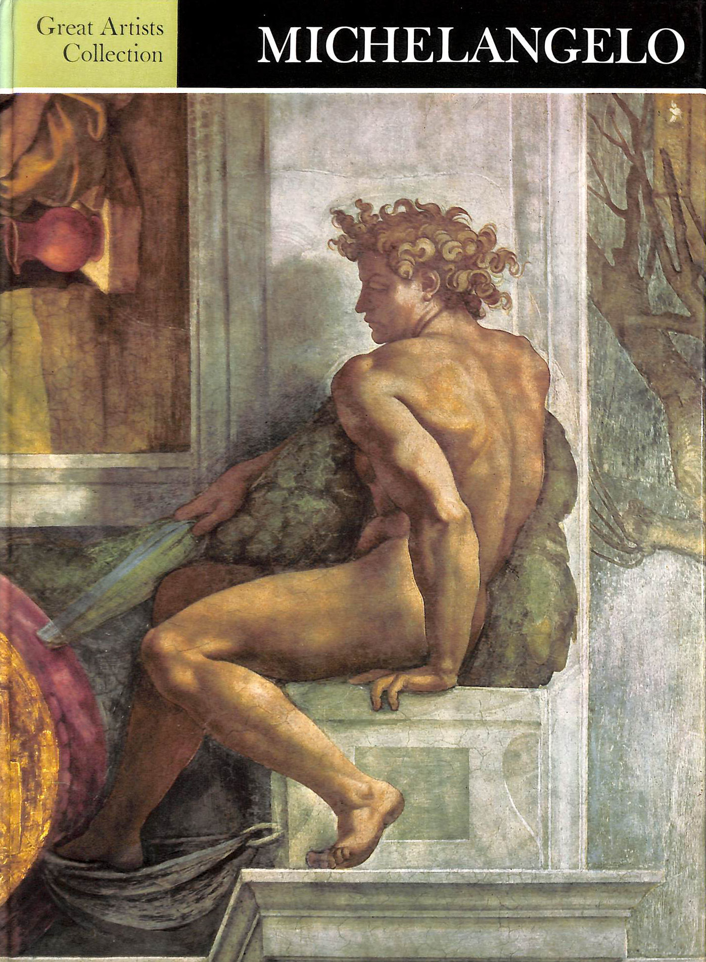 Image for Michelangelo - Great Artists Collection - Volume 17