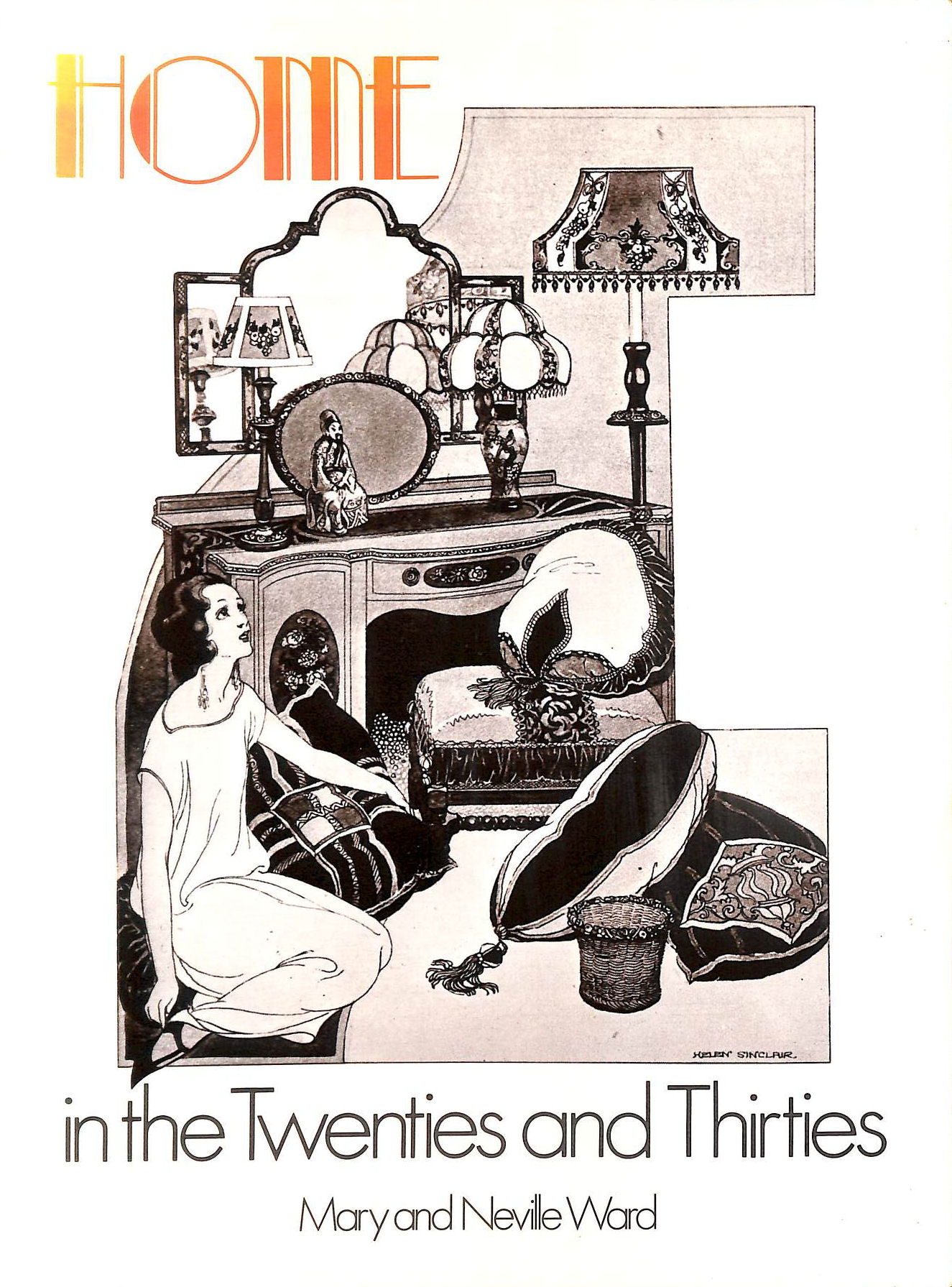 Image for Home in the Twenties and Thirties