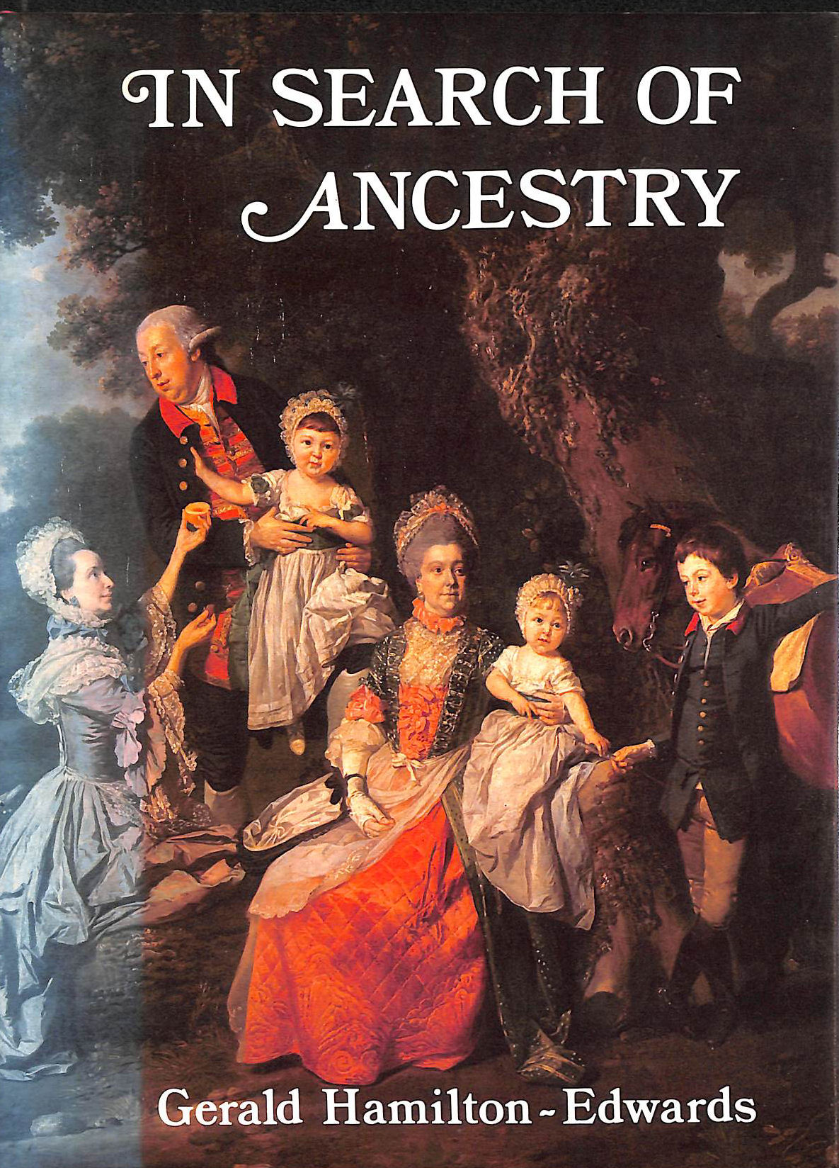 Image for In Search of Ancestry