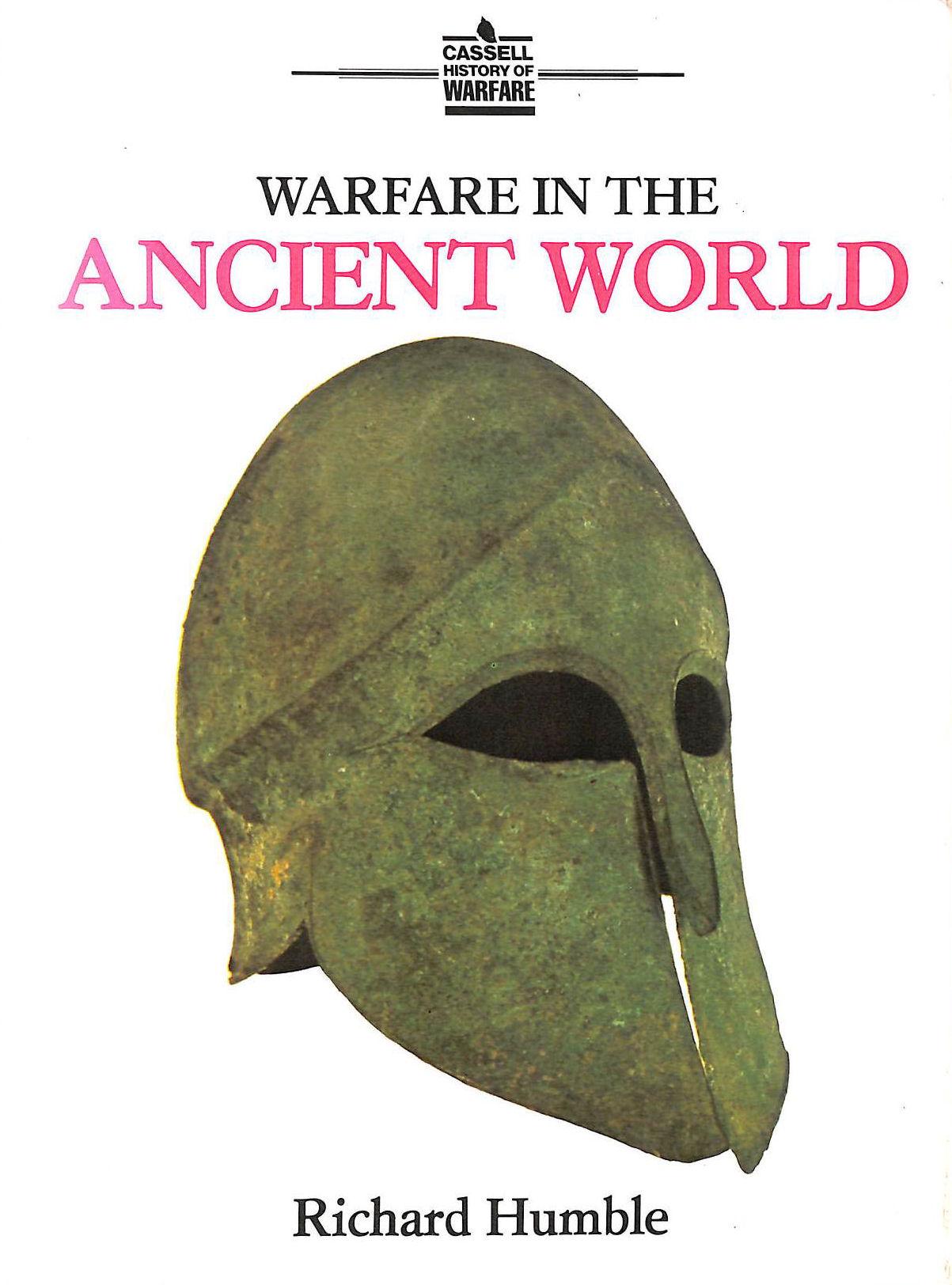 Image for Warfare In The Ancient World