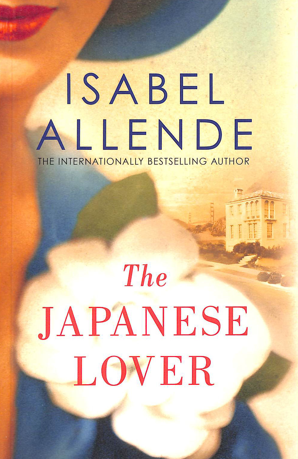 Image for The Japanese Lover