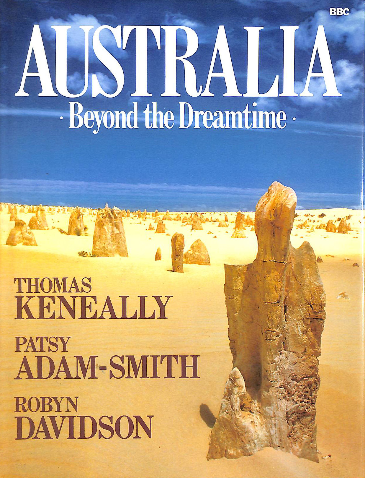 Image for Australia: Beyond the Dreamtime