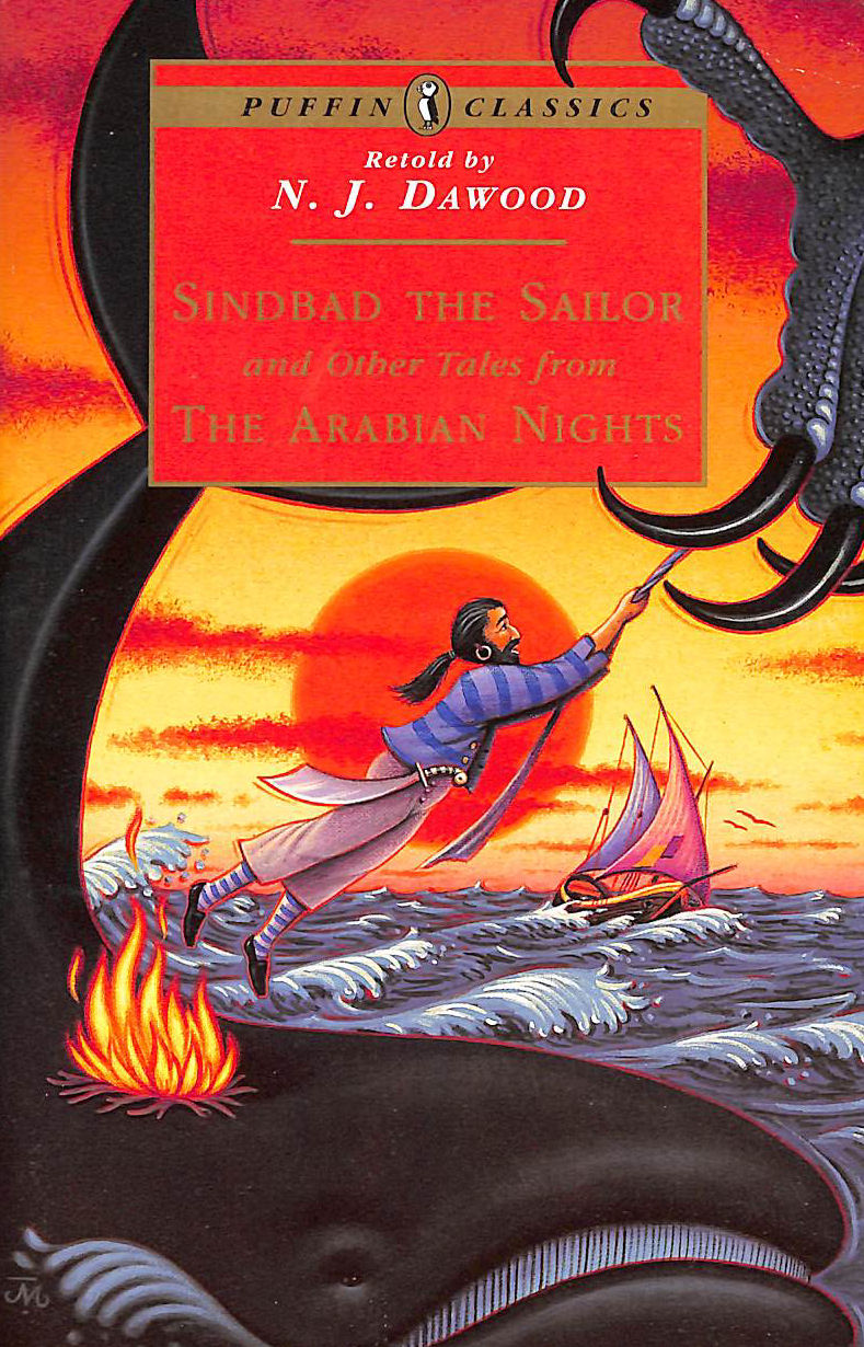 Image for Sindbad the Sailor and Other Tales from the Arabian Nights