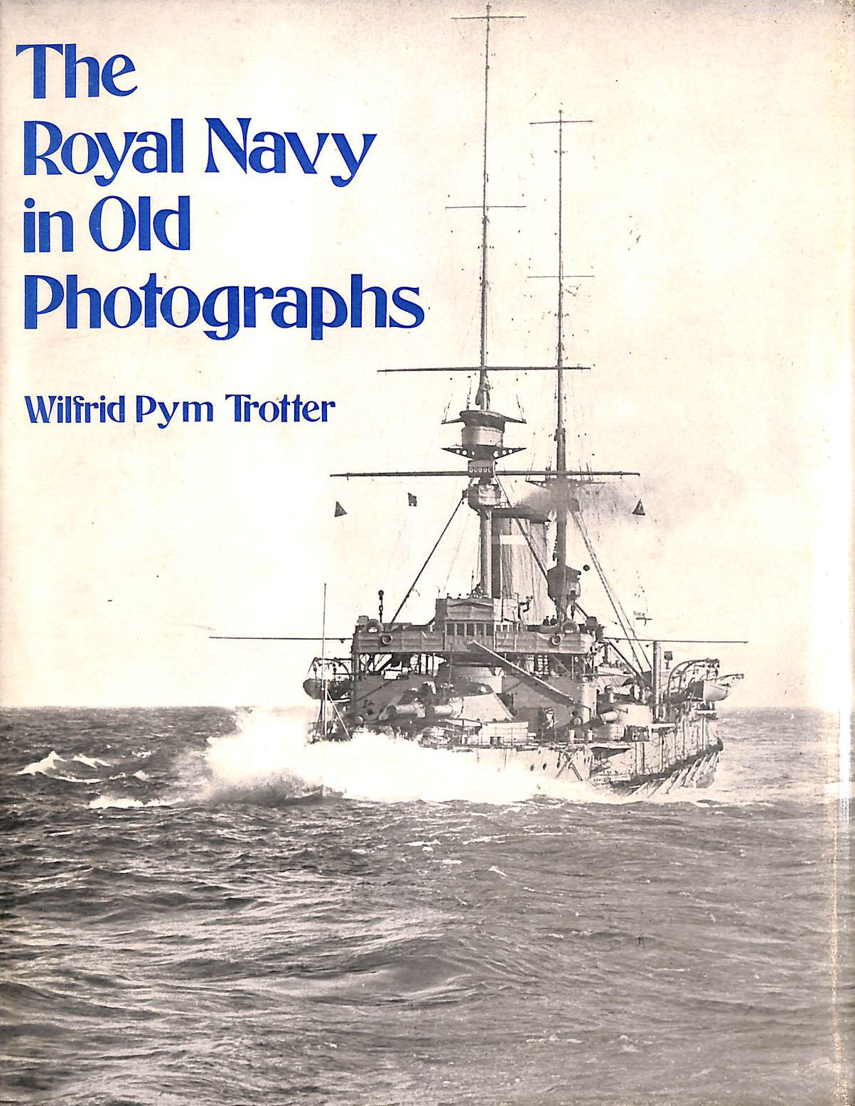 Image for Royal Navy in Old Photographs