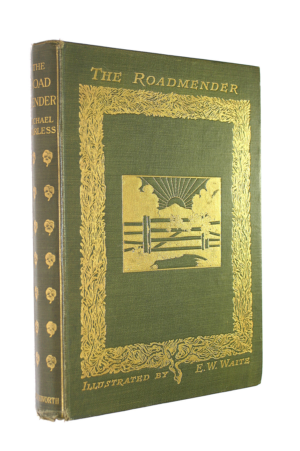 Image for The Roadmenders