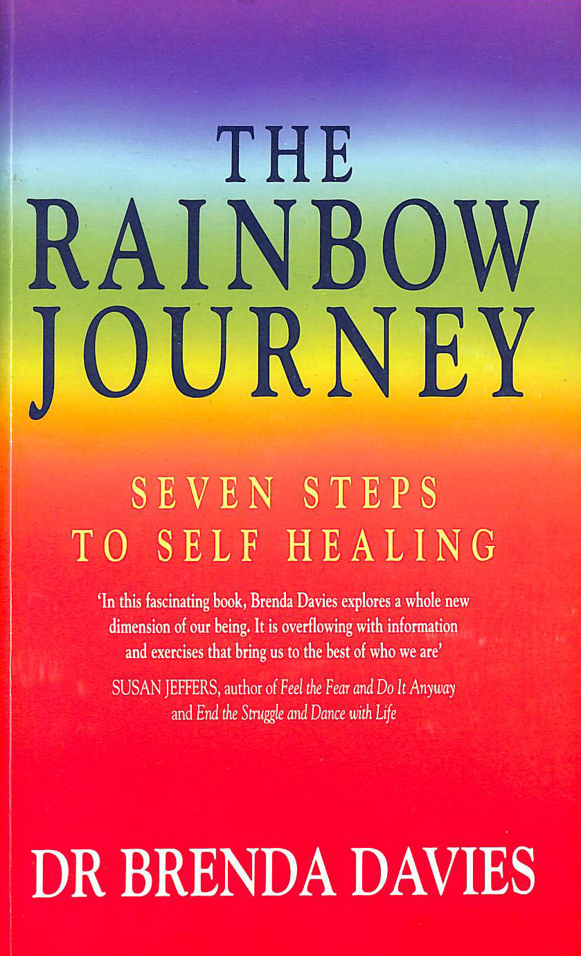 Image for The Rainbow Journey: Seven Steps to Self Healing