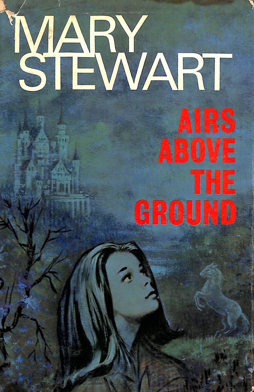 Image for Airs Above the Ground