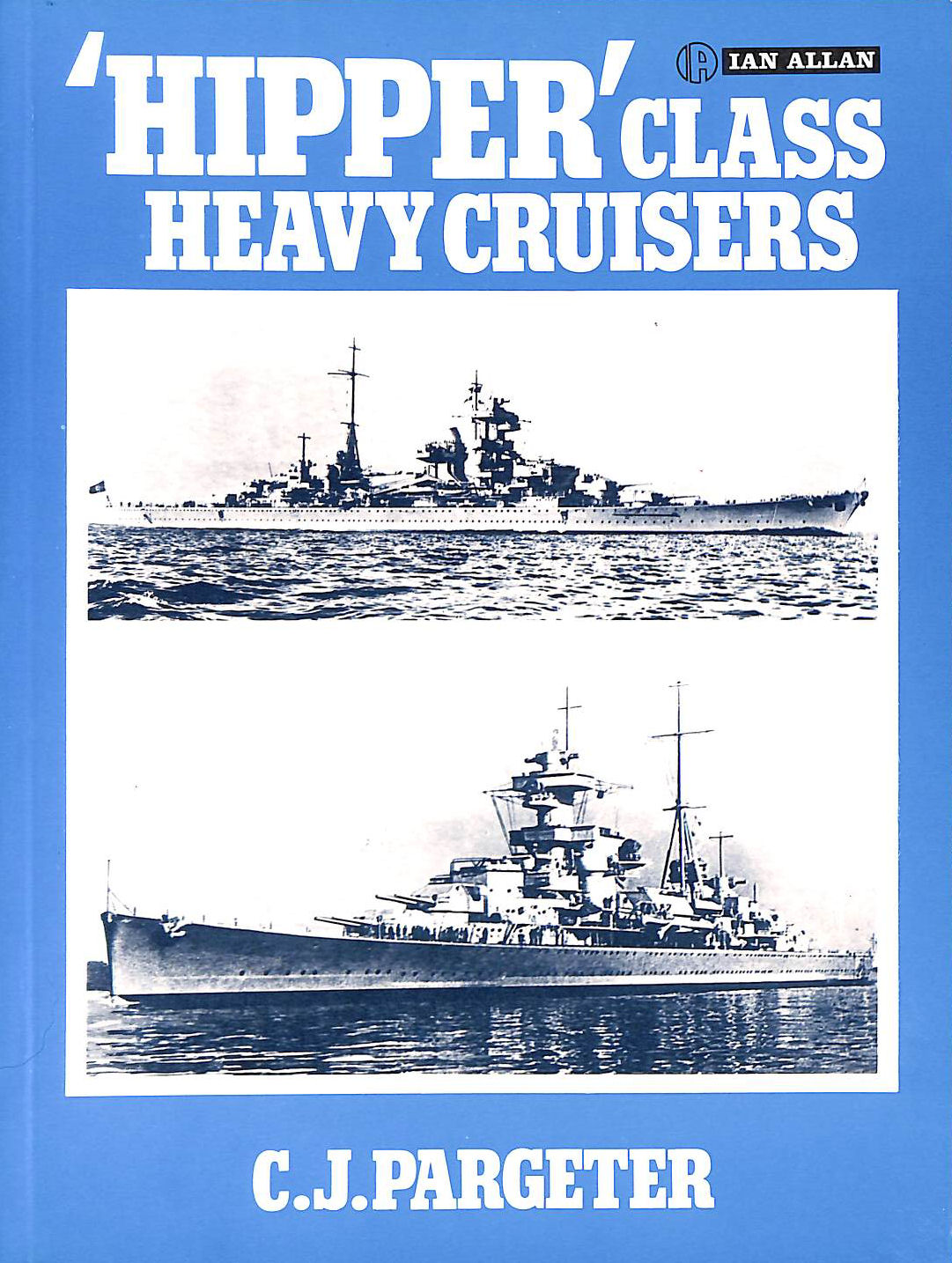 "Image for ""Hipper"" Class Heavy Cruisers"