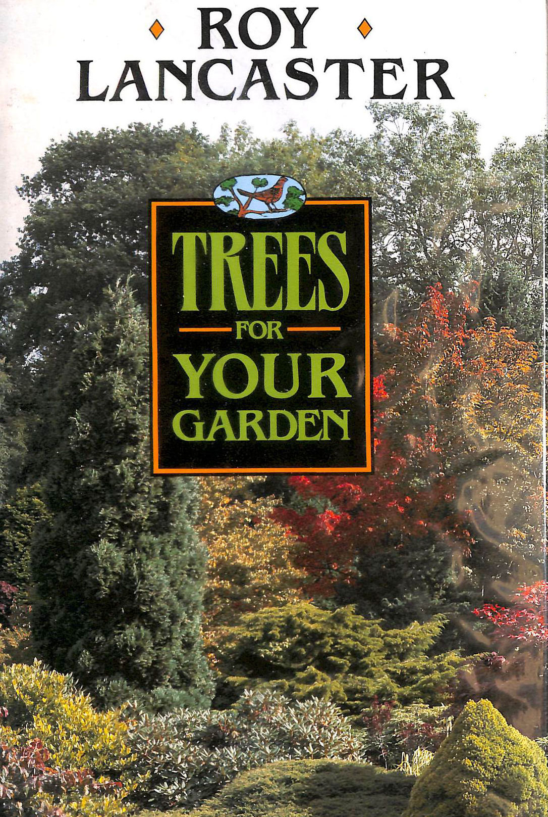Image for Trees for Your Garden