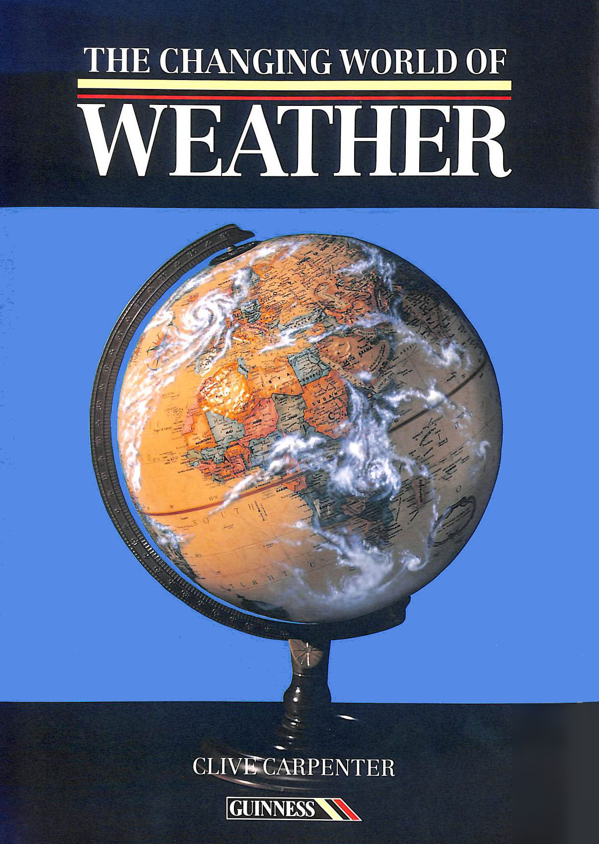 Image for The Changing World of Weather