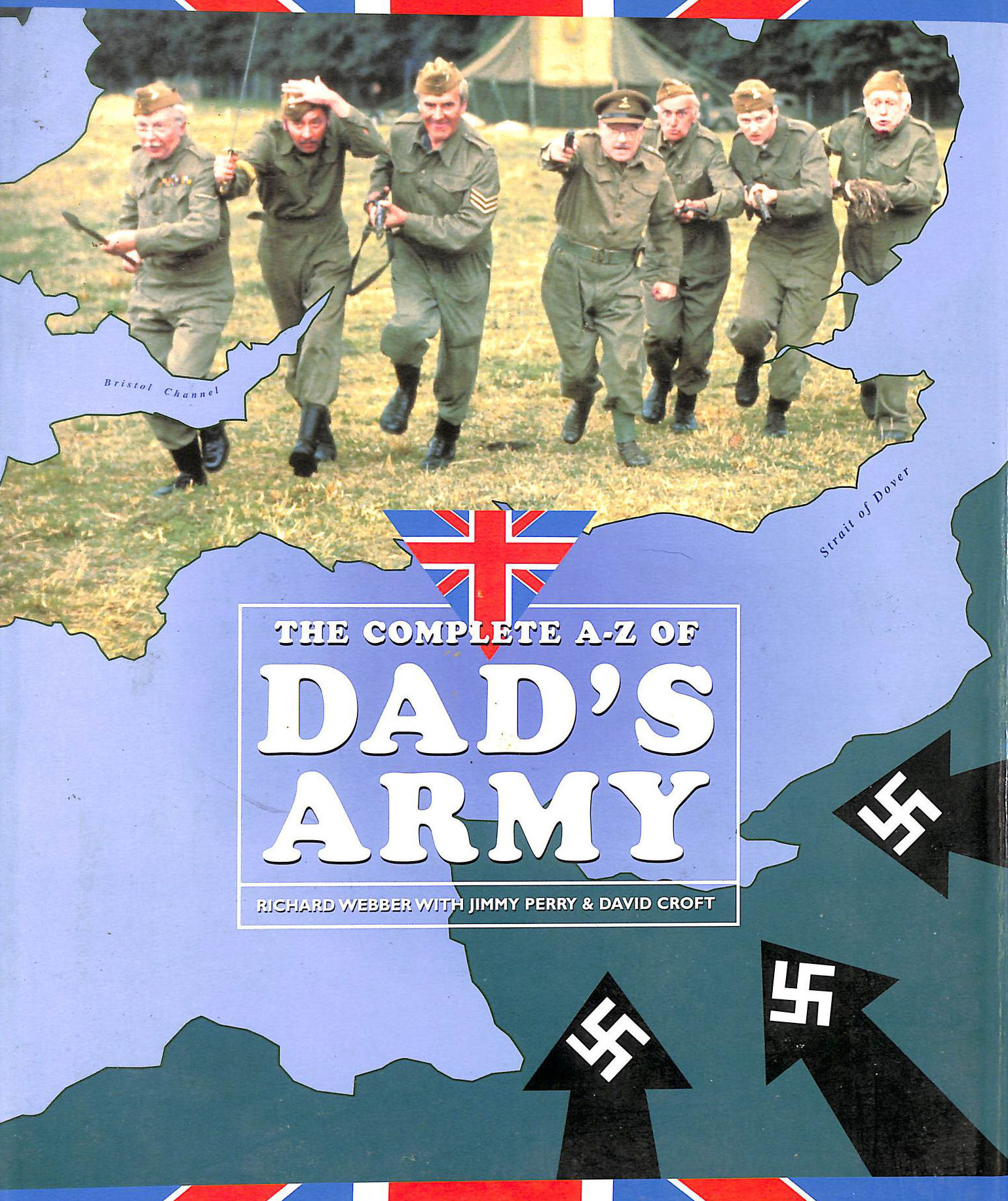 "Image for The Complete A-Z of ""Dad's Army"""