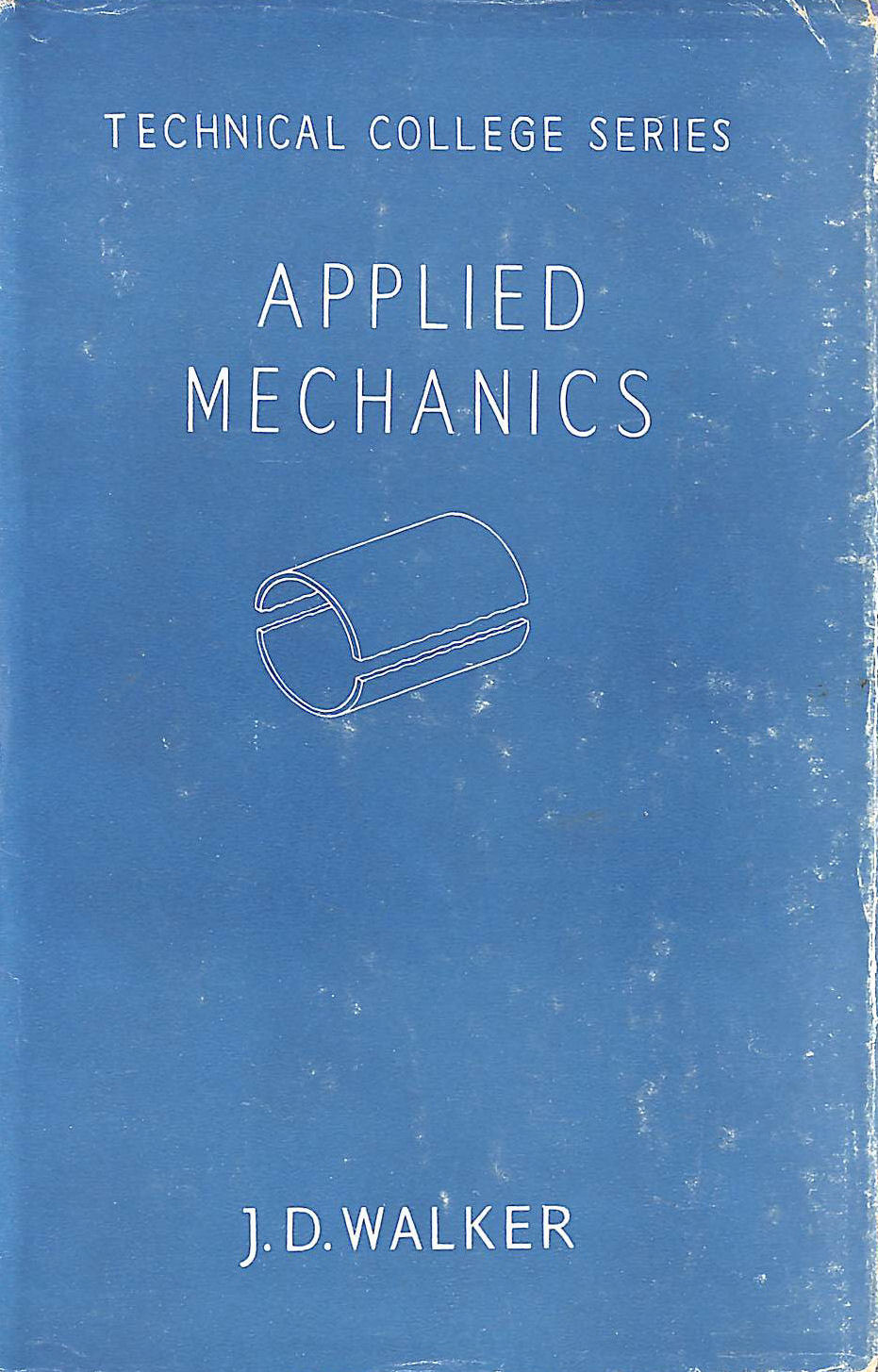 Image for Applied Mechanics for National Certificate