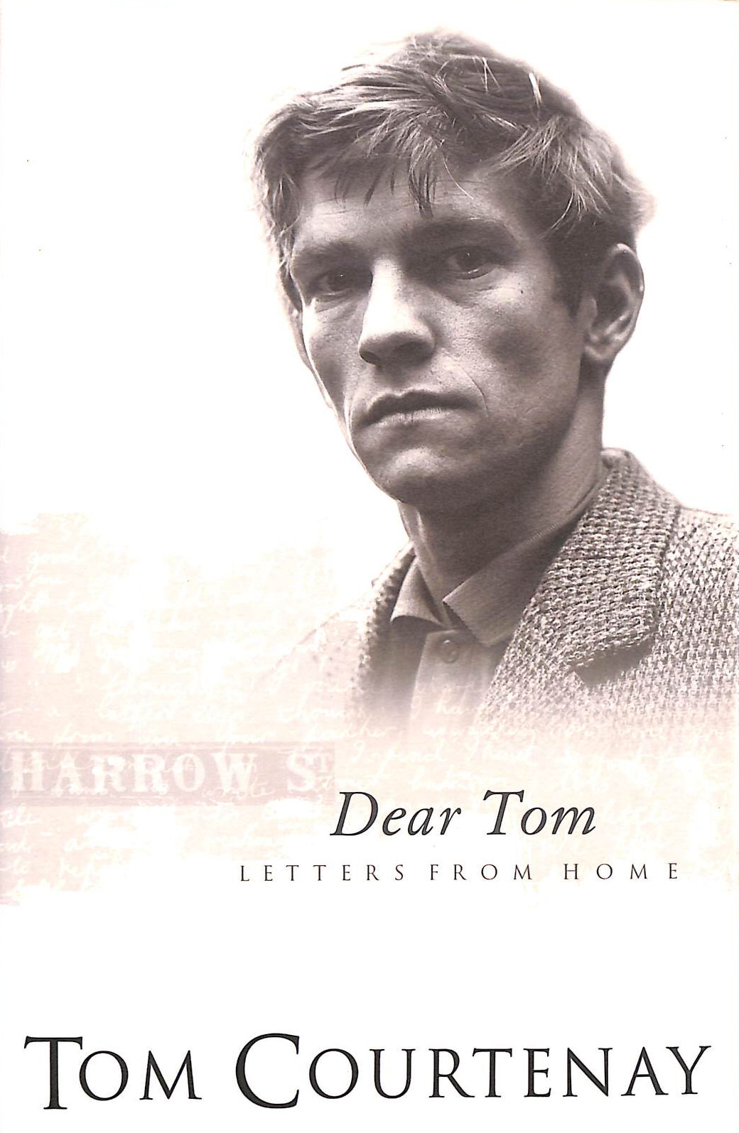 Image for Dear Tom: Letters from Home