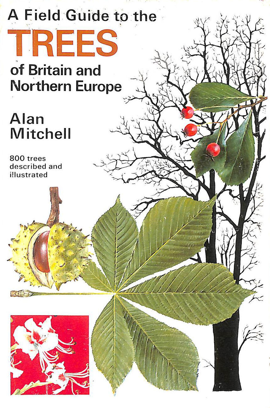 Image for Field Guide to the Trees of Britain and Northern Europe