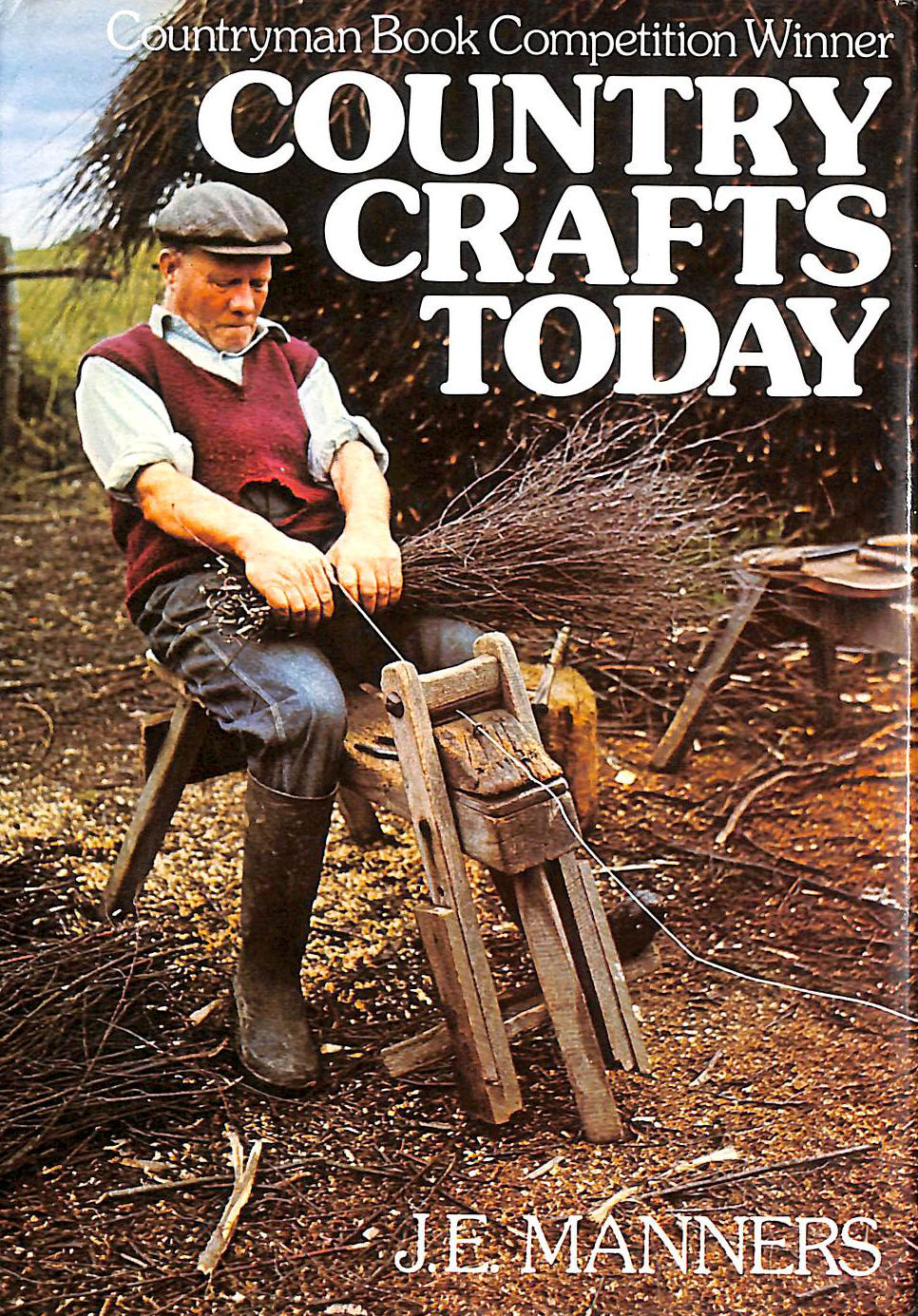 Image for Country Crafts Today