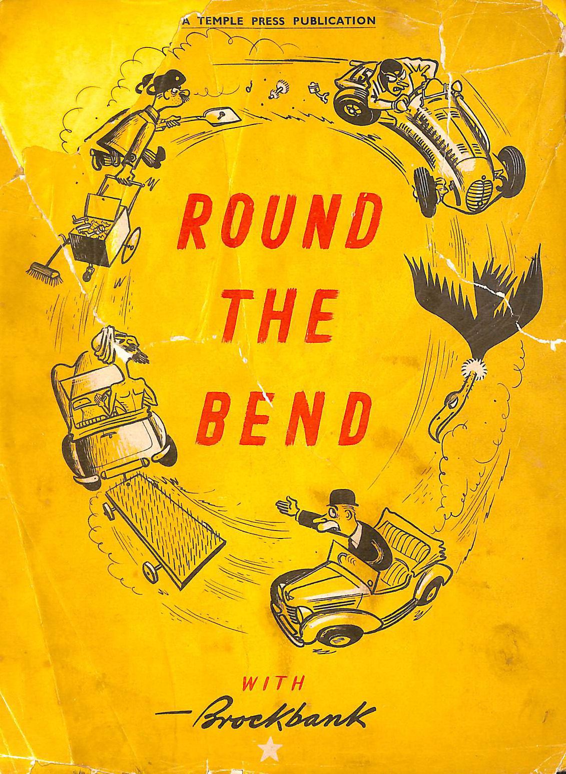 Image for Round the Bend