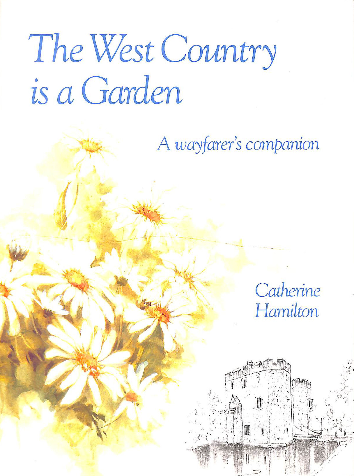 Image for The West Country is a Garden