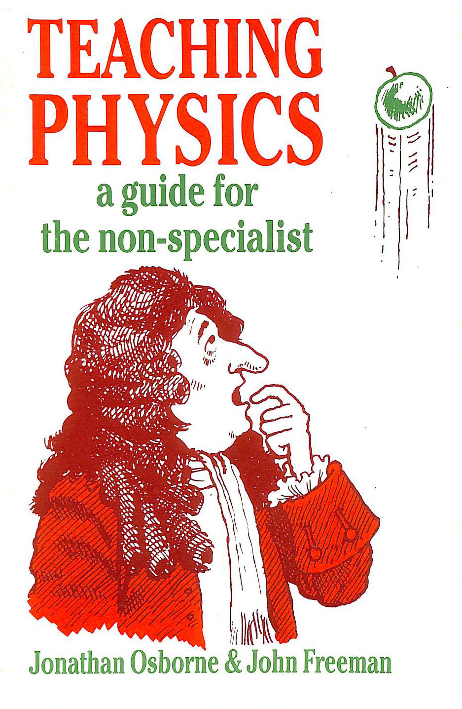 Image for Teaching Physics: A Guide for the Non-Specialist