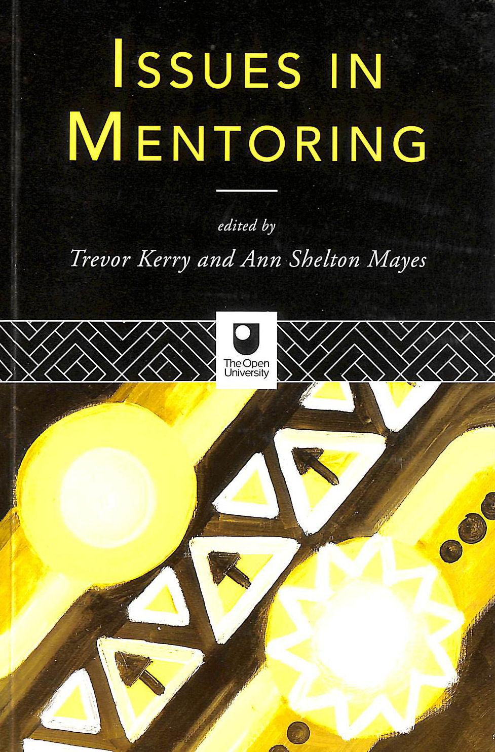 Image for Issues in Mentoring (Open University Ma in Education)
