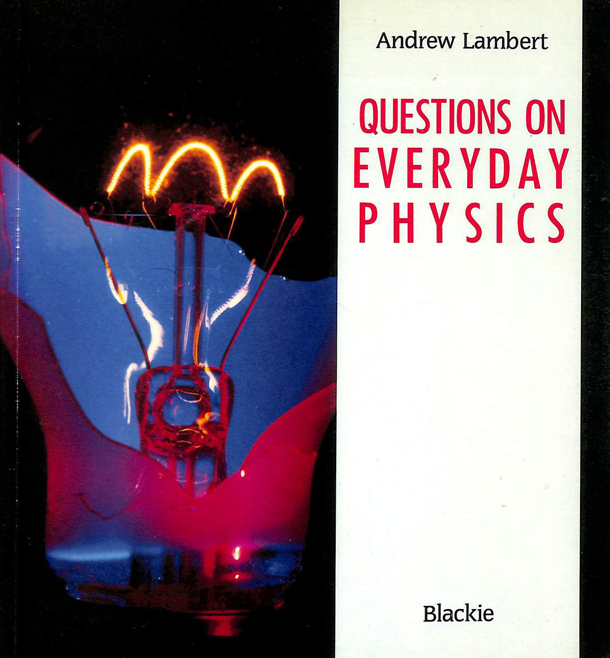Image for Questions on Everyday Physics