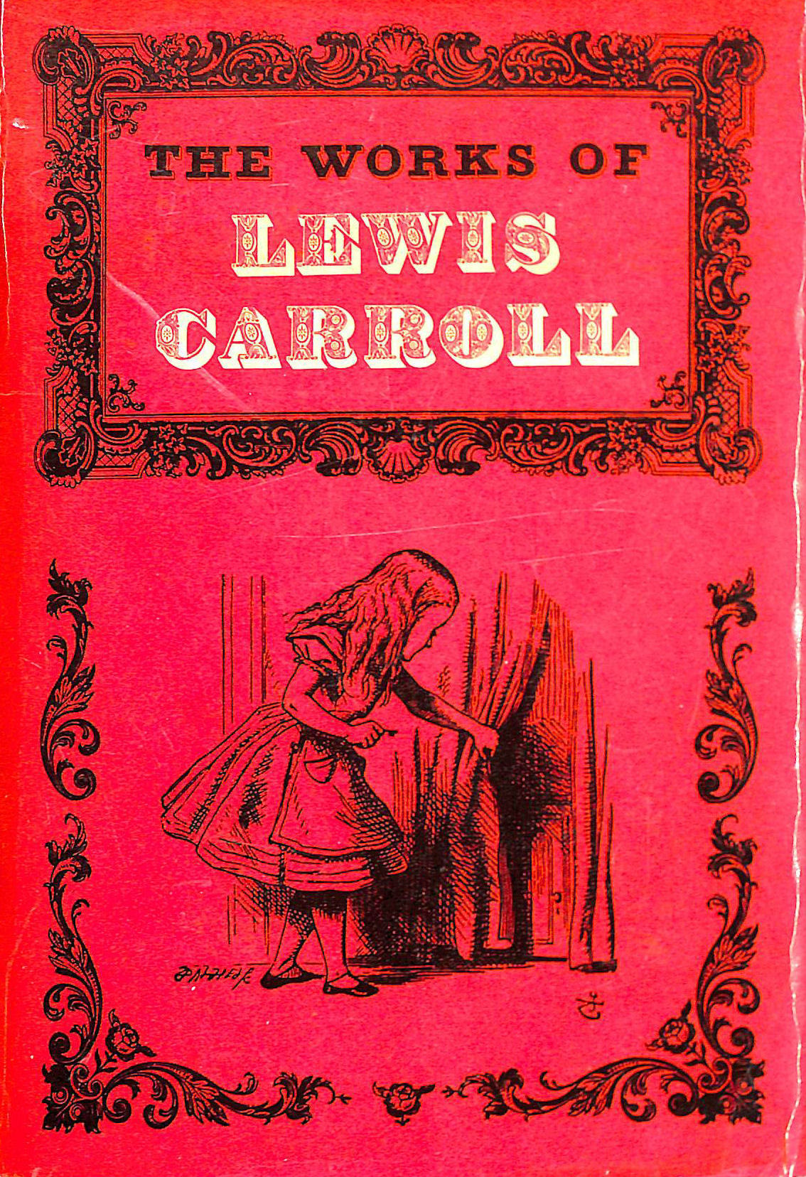 Image for The works of Lewis Carroll